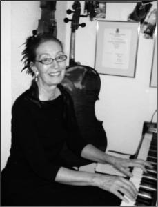 Christine Hartley